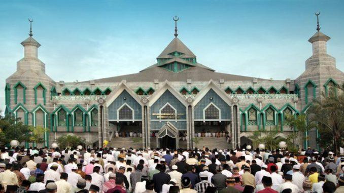 Quo Vadis Civil Islam Menjelaskan Kebangkitan Islamisme Di