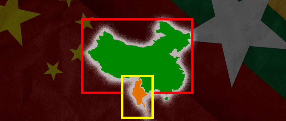 china myanmar bilateral relations This is the eleventh in a series of articles that looks at china's borders as china  has grown in the last 30 years, so have the often complicated.