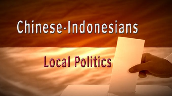 Chinese Indonesians In Local Politics A Review Essay Kyoto Review