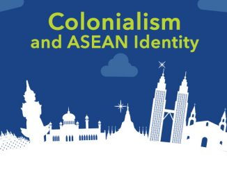 Colonialism-ASEAN-identity-KRSEA-banner