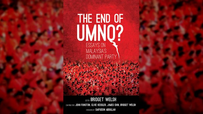 Image result for the Fall Of UMNO