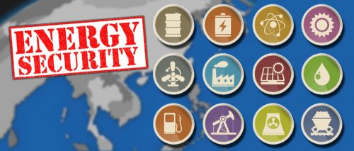 Energy-security
