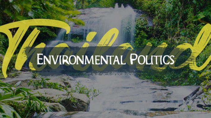 Environmental-politics-Thailand