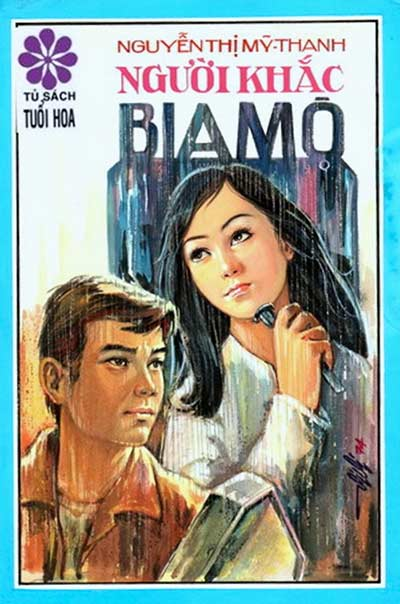 Figure 2. A cover of Tuoi hoa by Vo Hung Kiet