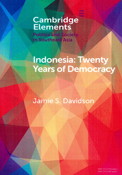 Indonesia Twenty Years of Democracy