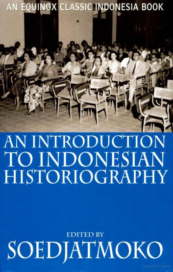 A remarkable accomplishment: An Introduction to Indonesian Historiography