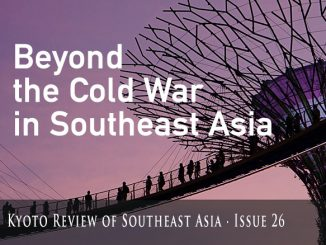 KRSEA Beyond the Cold War in Southeast Asia