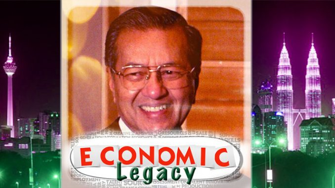 Image result for Mahathir's Malay Economic Agenda?