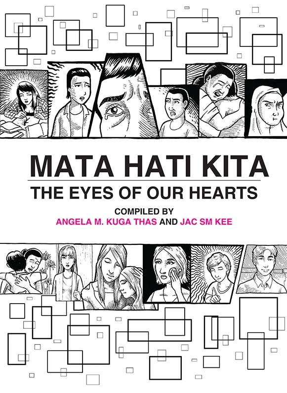 Mata Hati Kita cover 21March2016