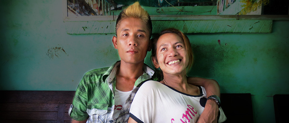 Burmese Sex 57