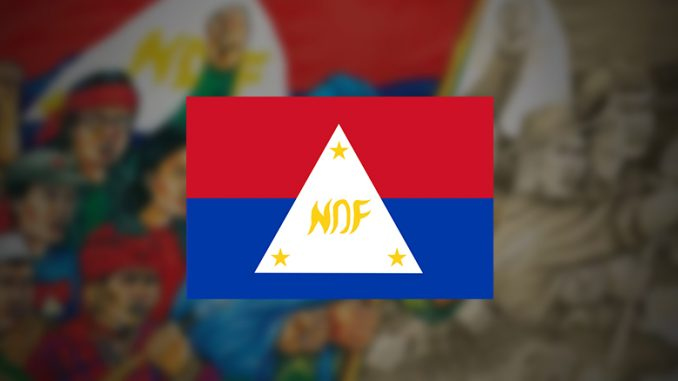 National Democratic Front of the Philippines Peace Talks KRSEA