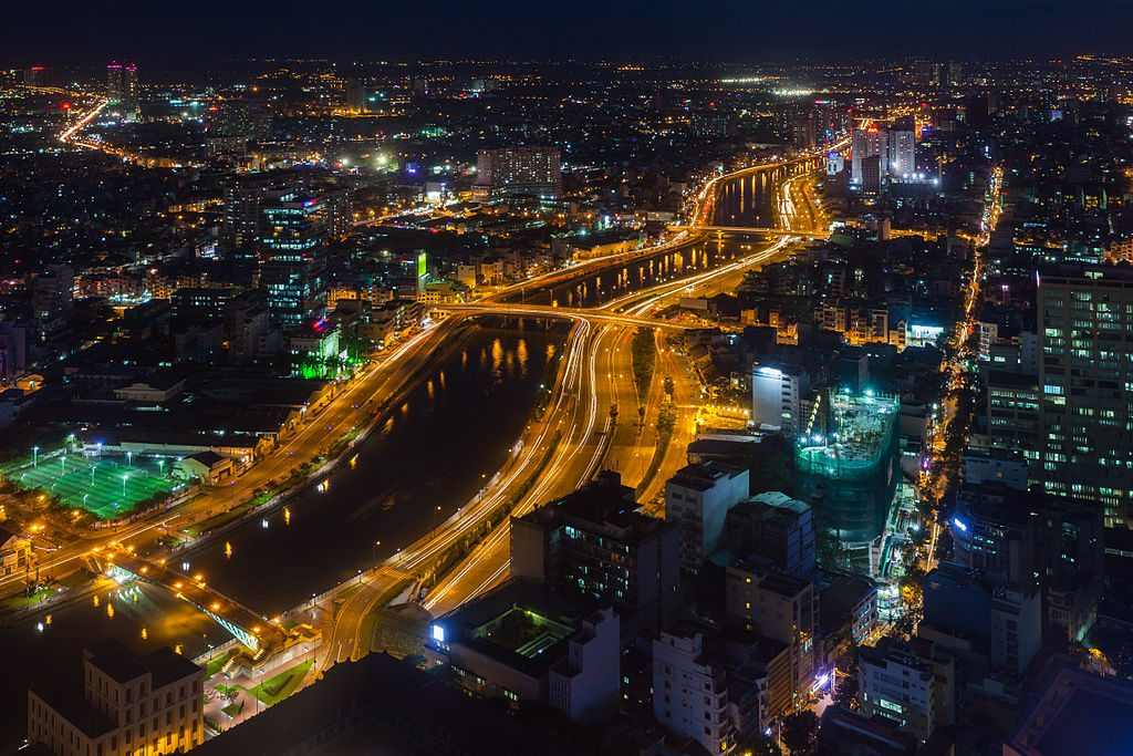 Night_view_ Ho_Chi_Minh_City
