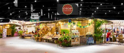 Otop-Thailand