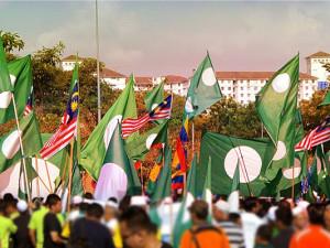 Pakatan_Rakyat_flags