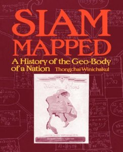 Thongchai's best-known academic work is his book, Siam Mapped, which critiqued existing theories of Thai historiography