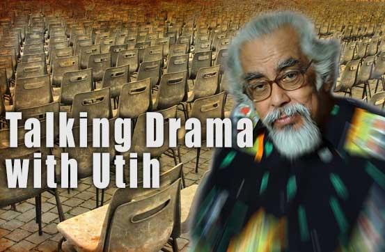 Talking-drama