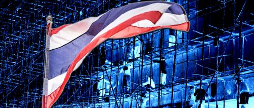 Thailand_building_flag