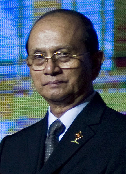 """Contrary to all expectations,  President Thein Sein is a reformer"""