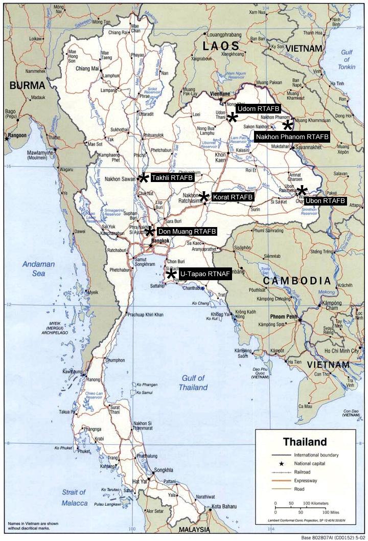 Usaf-thailand-map