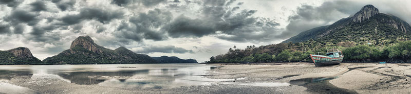 Vietnam-coast