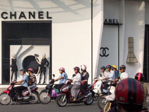 Vietnam_Chanel