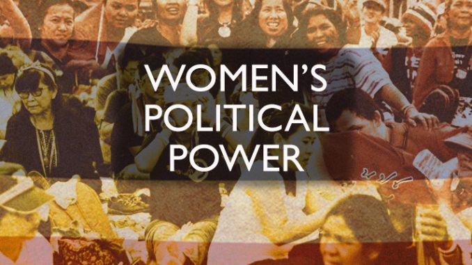 Political Change in Thailand: Democracy and Participation (Politics in Asia)