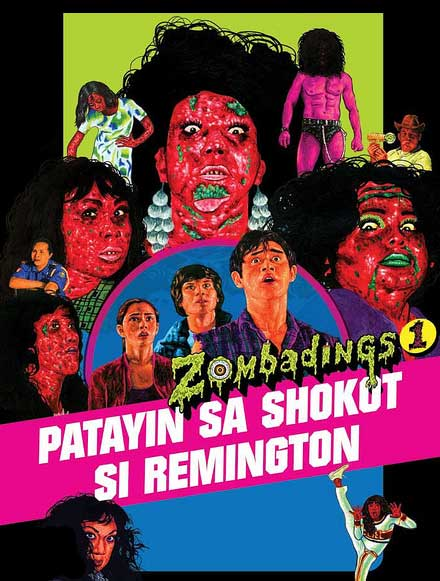 Zombardings-poster