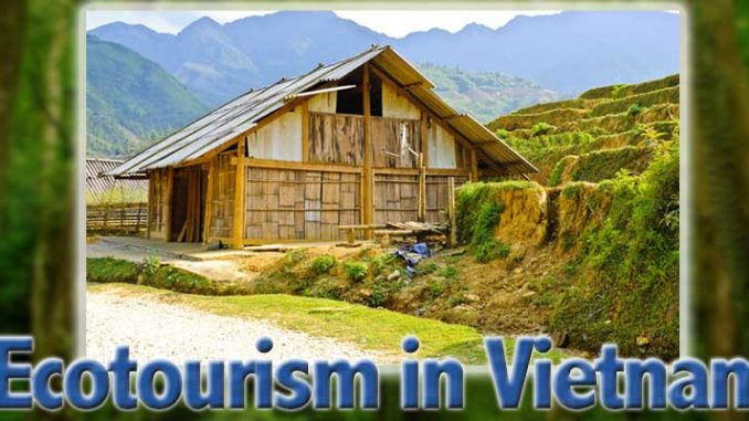 Ecotourism in Vietnam: Potential and Reality   Kyoto Review