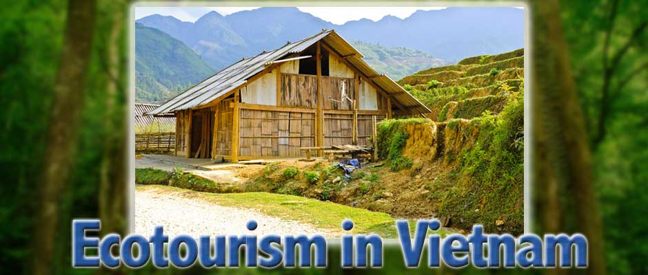 Ecotourism in Vietnam: Potential and Reality