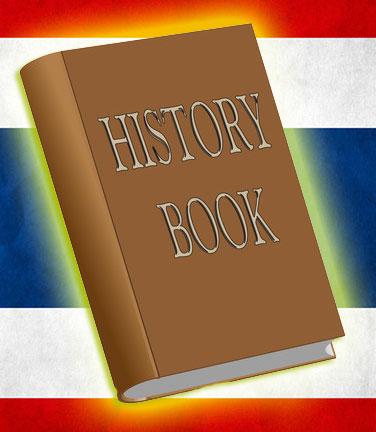 history-book-thai