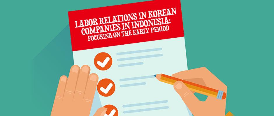 labor relation paper