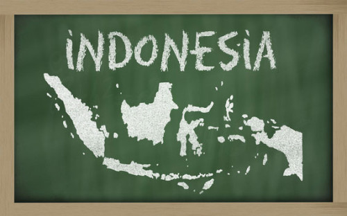 outline-map-of-indonesia
