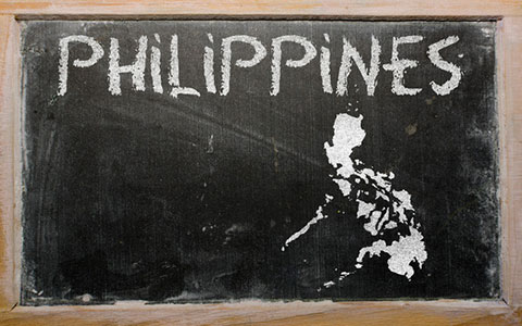 philippines-on-blackboard