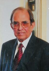 Dr. M. K. Rajakumar