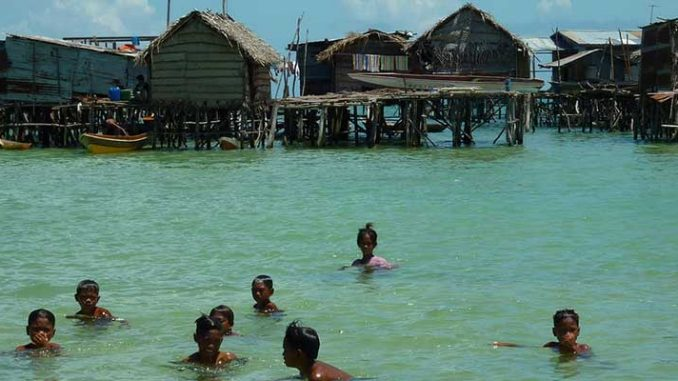 Research Trends On Southeast Asian Sea Nomads Kyoto Review Of
