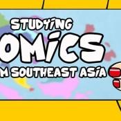 studying_SEA_comics
