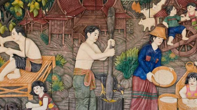 Understanding Thai Culture - The Differences Between Thai ...  |Thai Culture