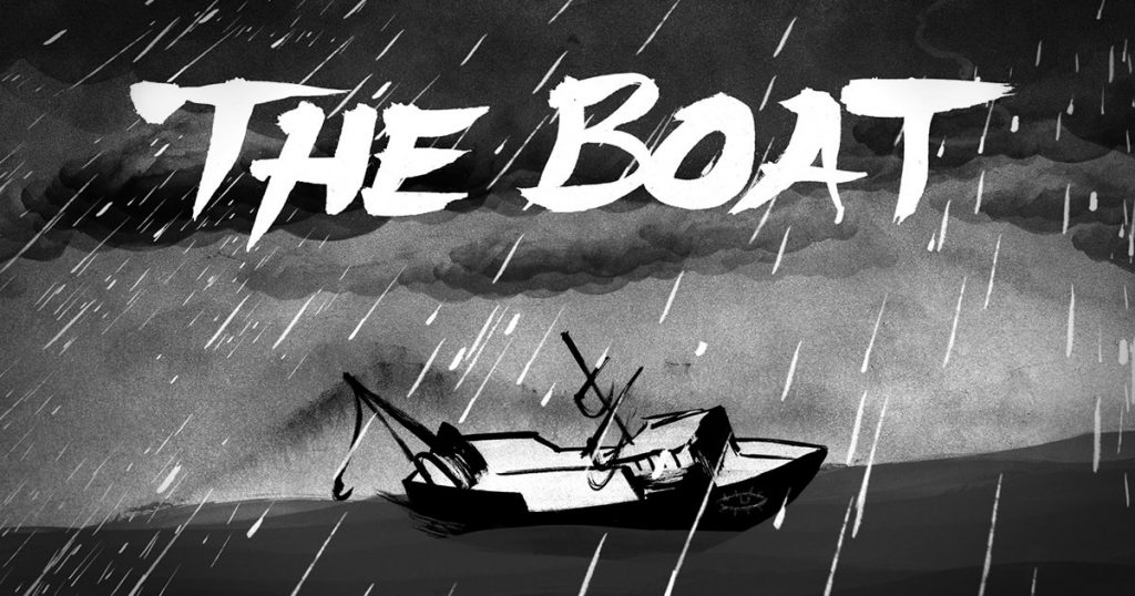 the_boat