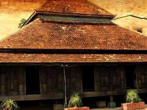 wooden-Mosque